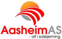 Odd Magne Aasheim AS Logo